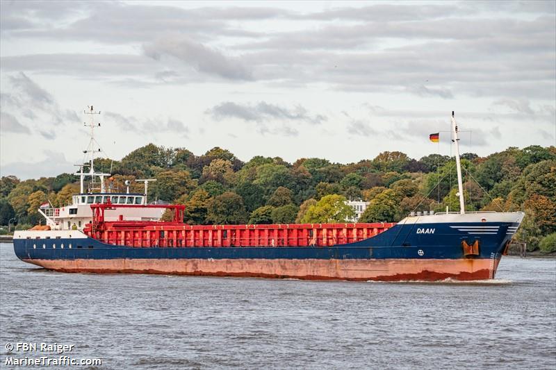 البحث عن السفن في قاعدة بيانات ..MarineTraffic .لكي تضيف تنبيهاتك الي القائمة: DAAN