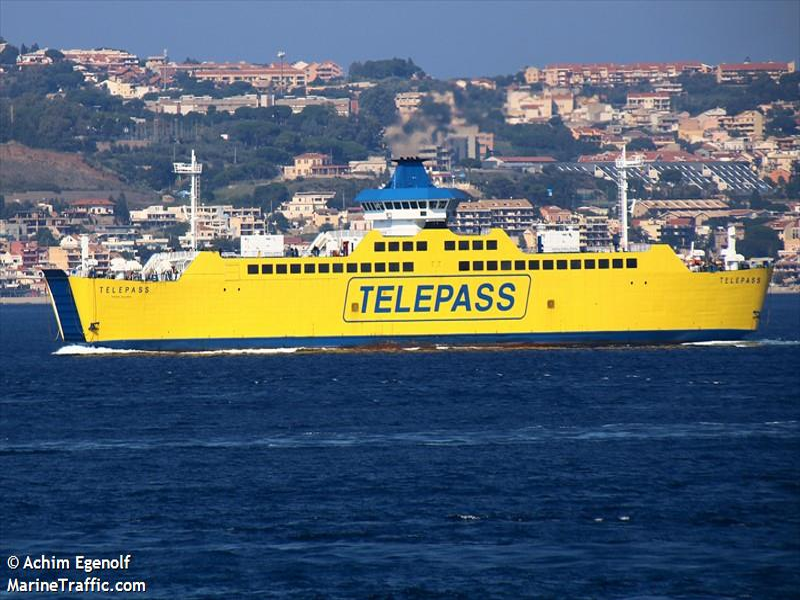 Photos of: TELEPASS