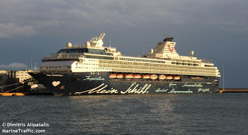 Photos of: MEIN SCHIFF 2