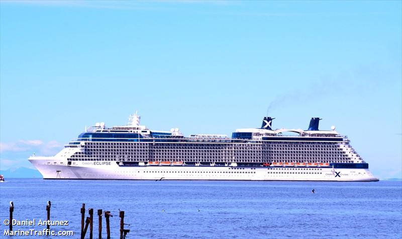Photos of: CELEBRITY ECLIPSE