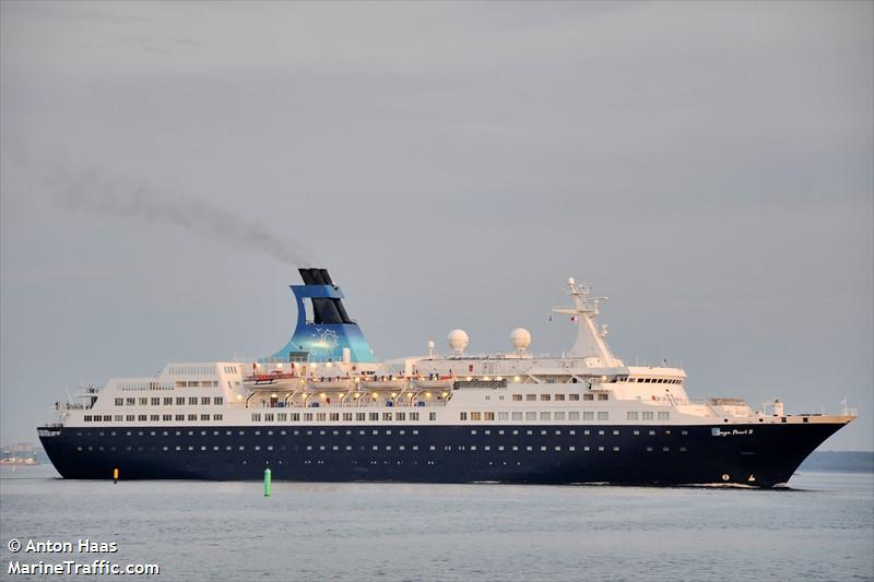 Photos of: SAGA PEARL II