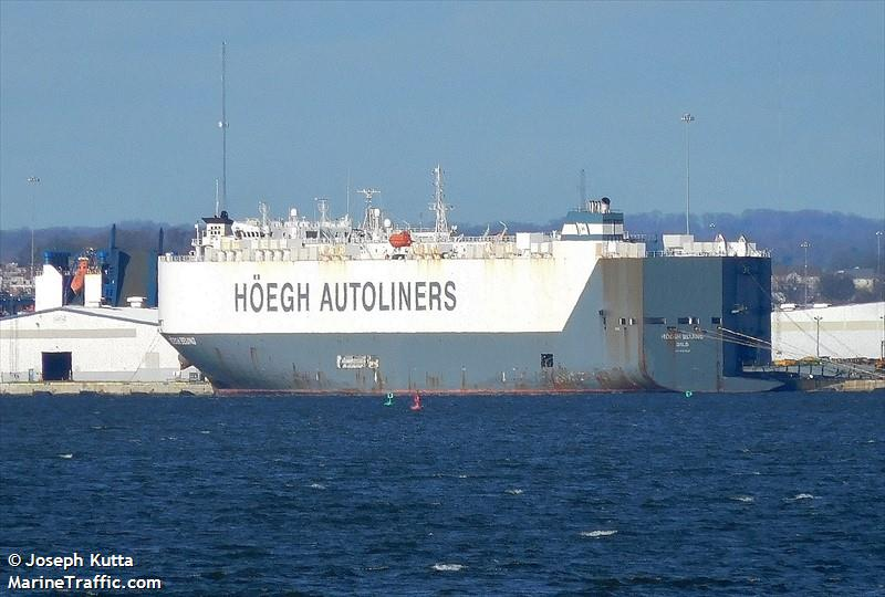 Photos of: HOEGH BEIJING