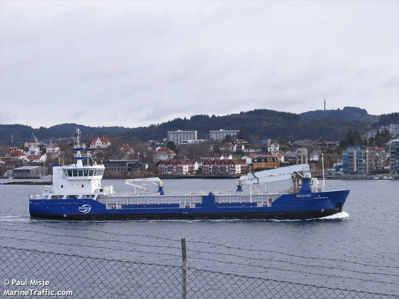 Photos of: VAAGSUND