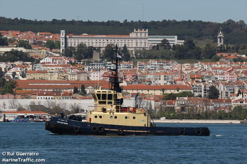 Photos of: SVITZER SINES