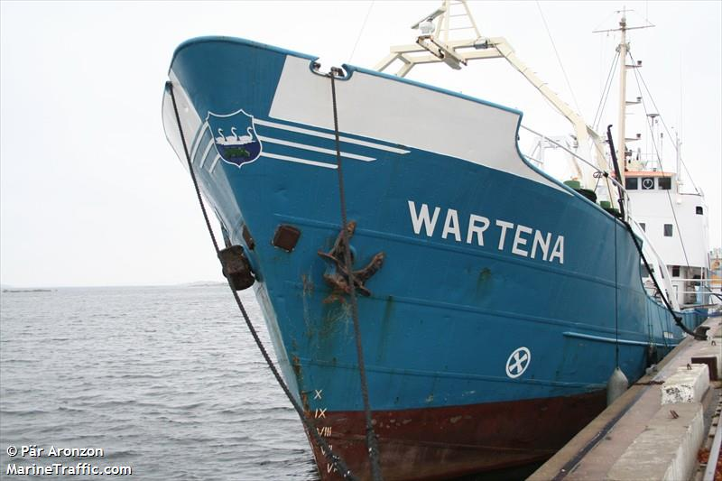 Photos of: WARTENA