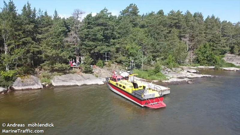 Photos of: RESCUE SWEDBANK