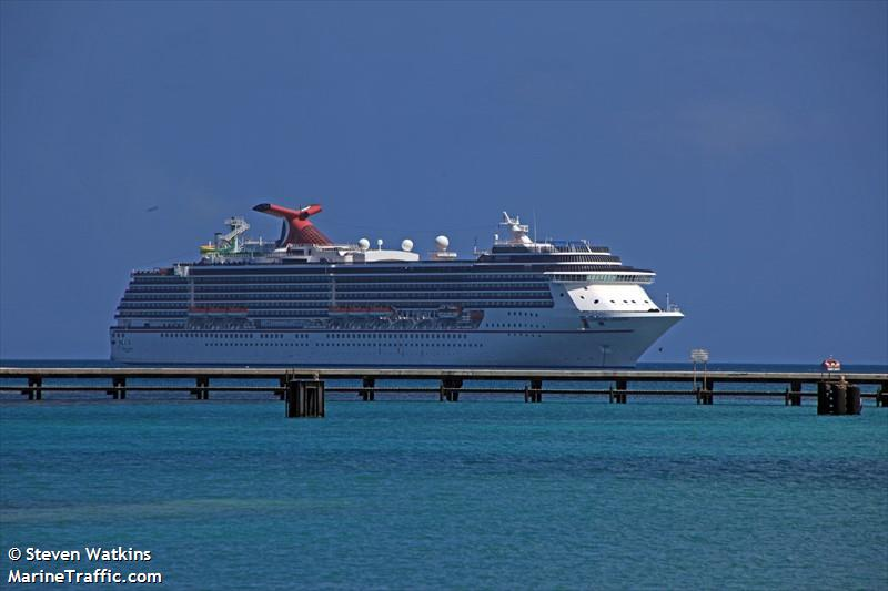 Photos of: CARNIVAL LEGEND