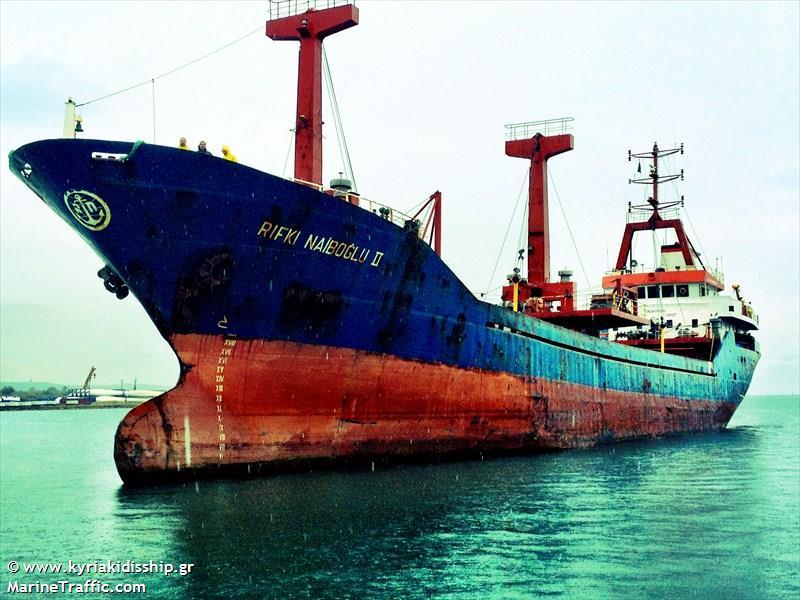 Photos of: RIFKI NAIBOGLU II