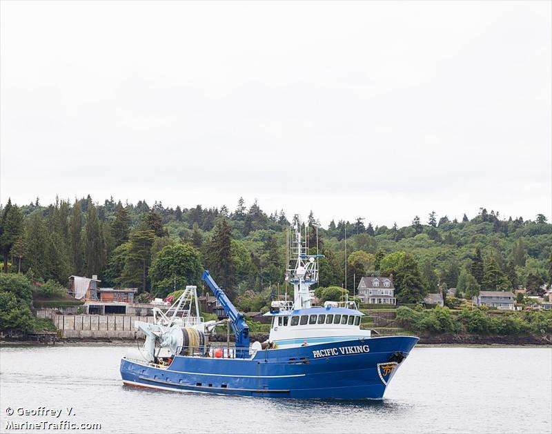 Photos of: PACIFIC VIKING