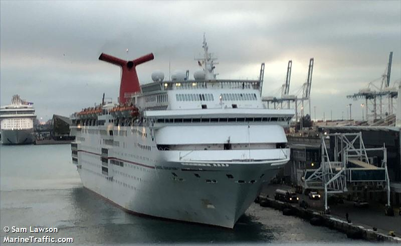 Photos of: CARNIVAL SENSATION