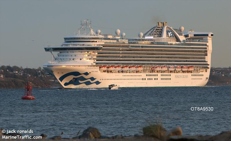 Photos of: CARIBBEAN PRINCESS