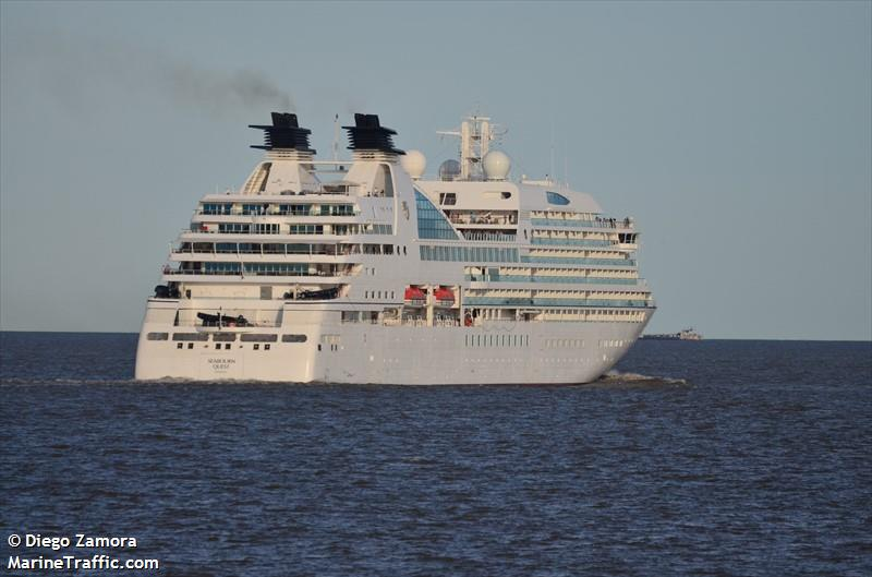 Photos of: SEABOURN QUEST