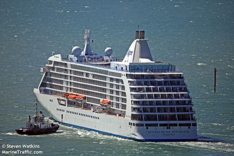 Photos of: SEVEN SEAS VOYAGER