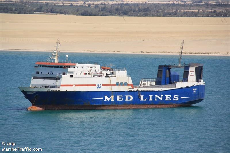 Photos of: MED LINK