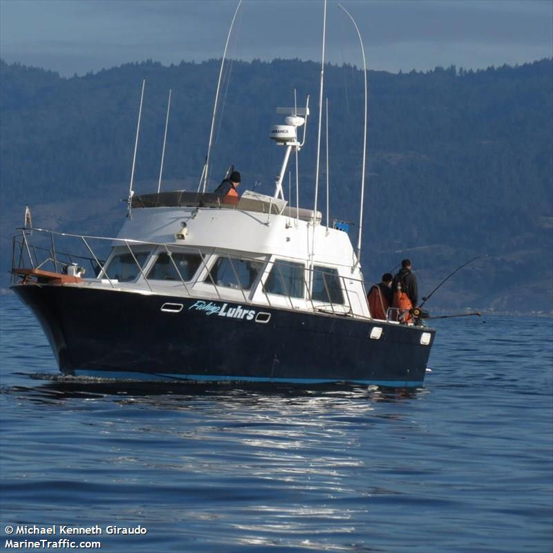 Photos of: FISHING LUHRS