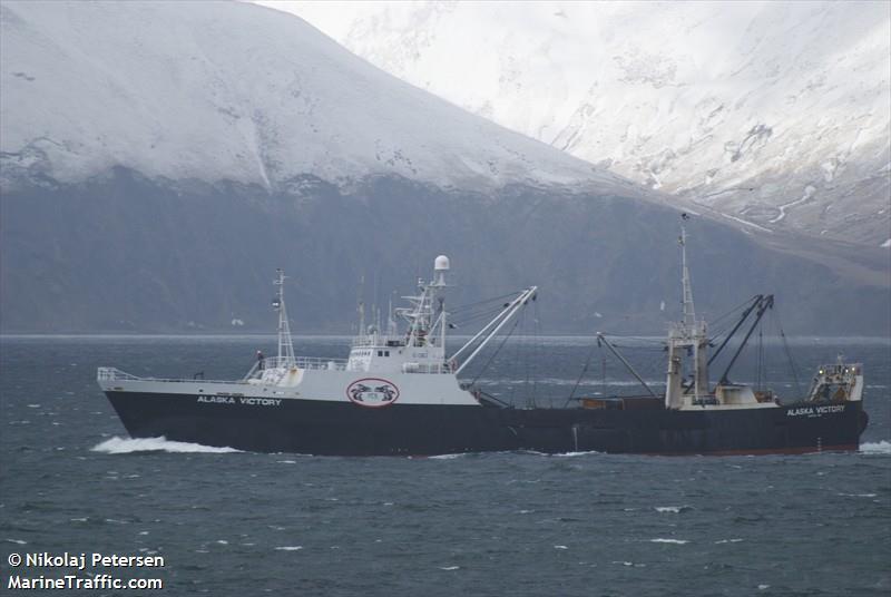 Photos of: ALASKA VICTORY