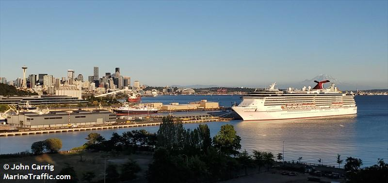 Photos of: CARNIVAL MIRACLE