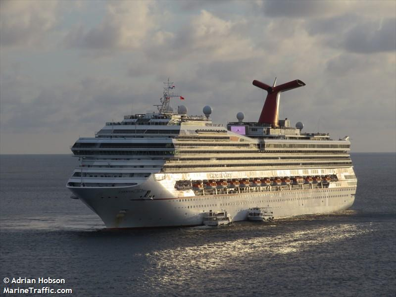 Photos of: CARNIVAL GLORY