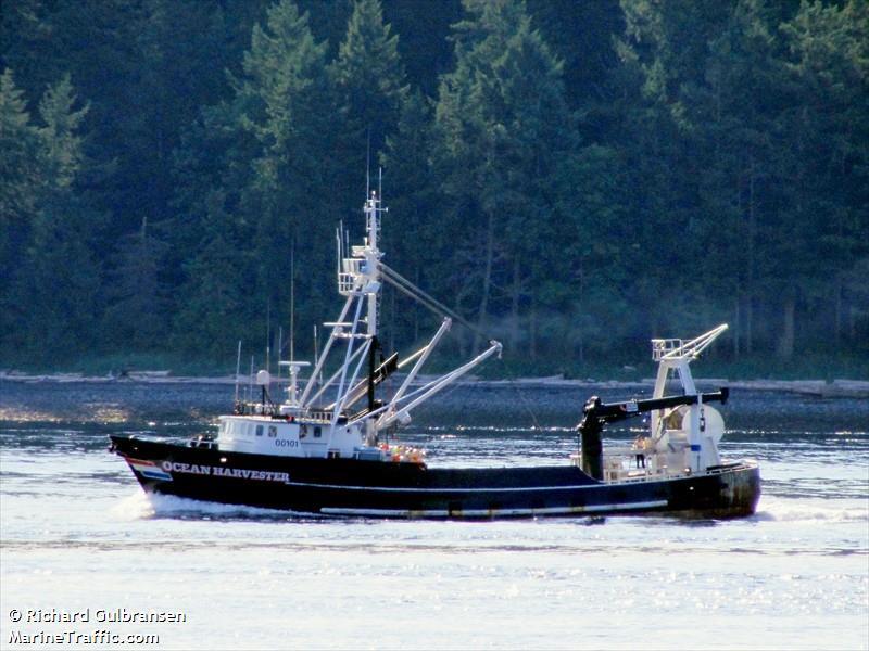 Photos of: OCEAN HARVESTER