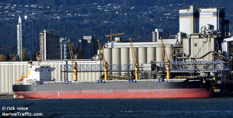 Eastern Pacific bags punchy $26 75m for 2016-built ultra - Splash 247