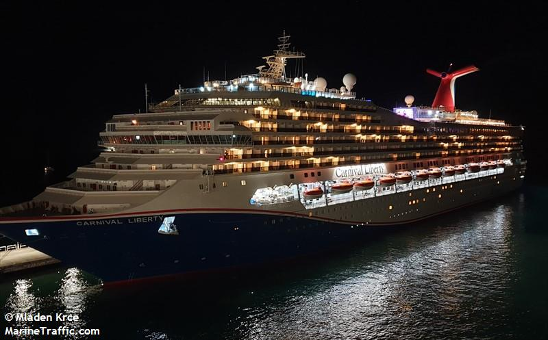 Photos of: CARNIVAL LIBERTY