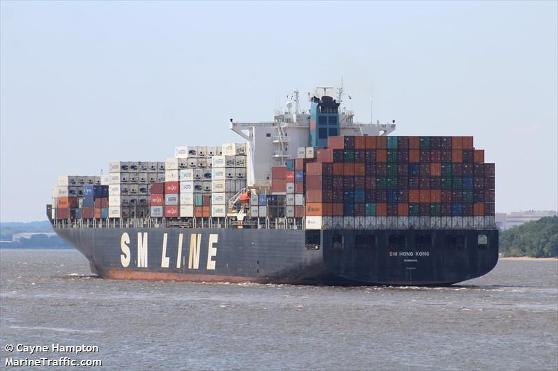 Photos of: MSC SPAIN