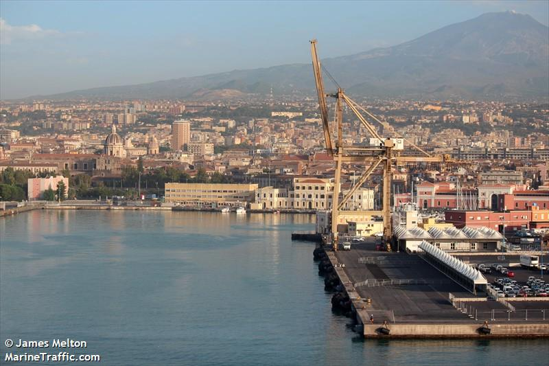 Photos of: 11^ MRSC CATANIA
