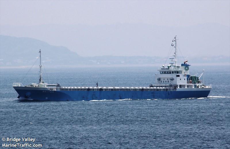 Photos of: HEISEIMARU NO.18