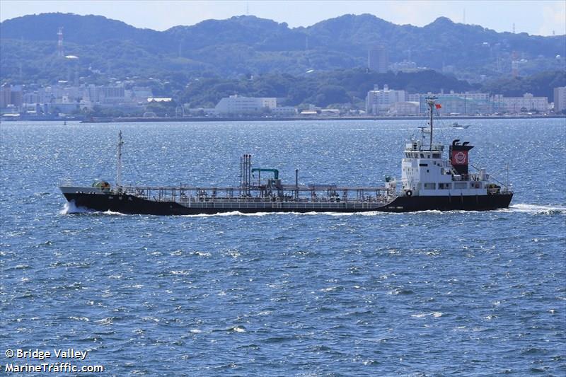 البحث عن السفن في قاعدة بيانات ..MarineTraffic .لكي تضيف تنبيهاتك الي القائمة: WAKAMARU