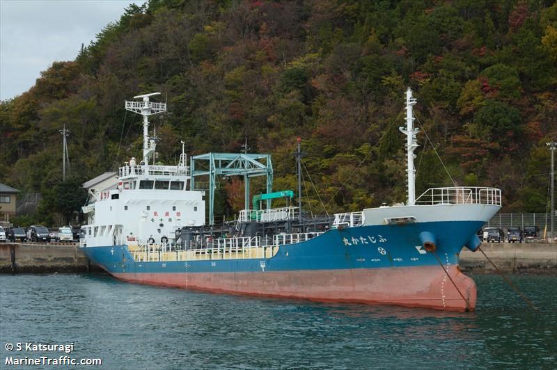 البحث عن السفن في قاعدة بيانات ..MarineTraffic .لكي تضيف تنبيهاتك الي القائمة: FUJITAKA MARU