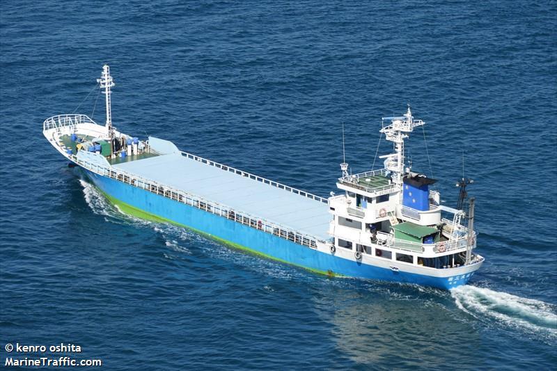 Φωτογραφίες του: NO.3 DAIFUKUMARU