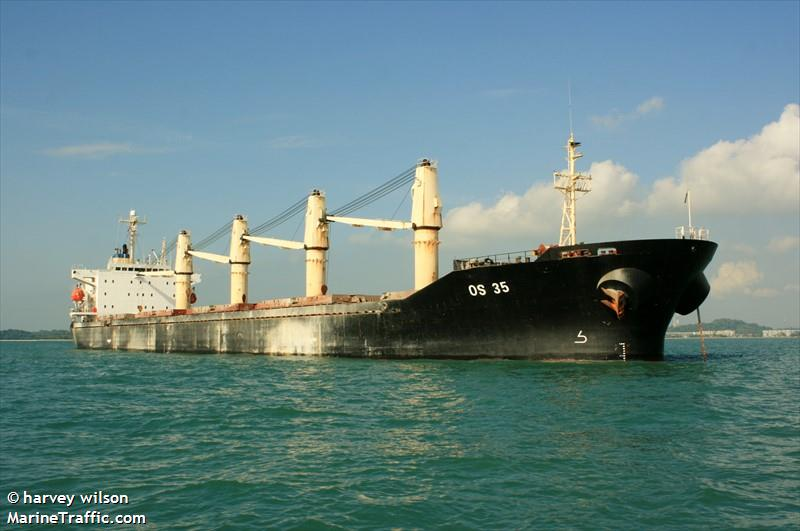 Chinese navy rescues bulker from Somali pirate attack