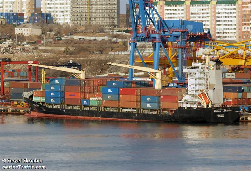 Photos of: FPMC CONTAINER 8