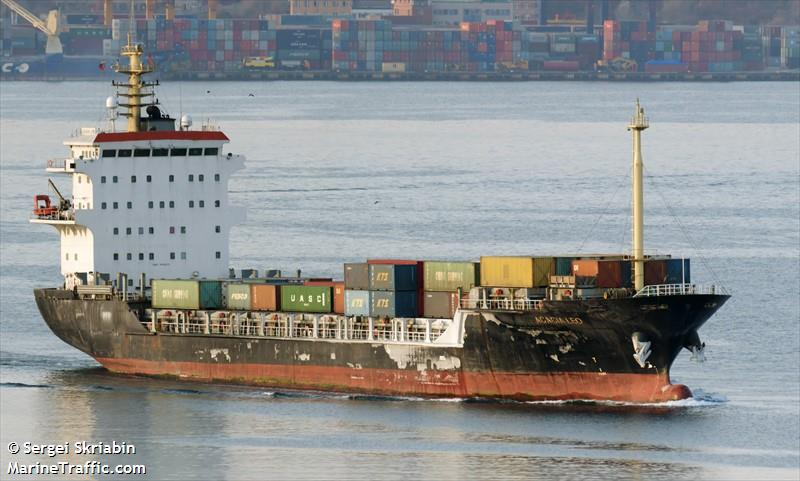 Photos of: FPMC CONTAINER 6
