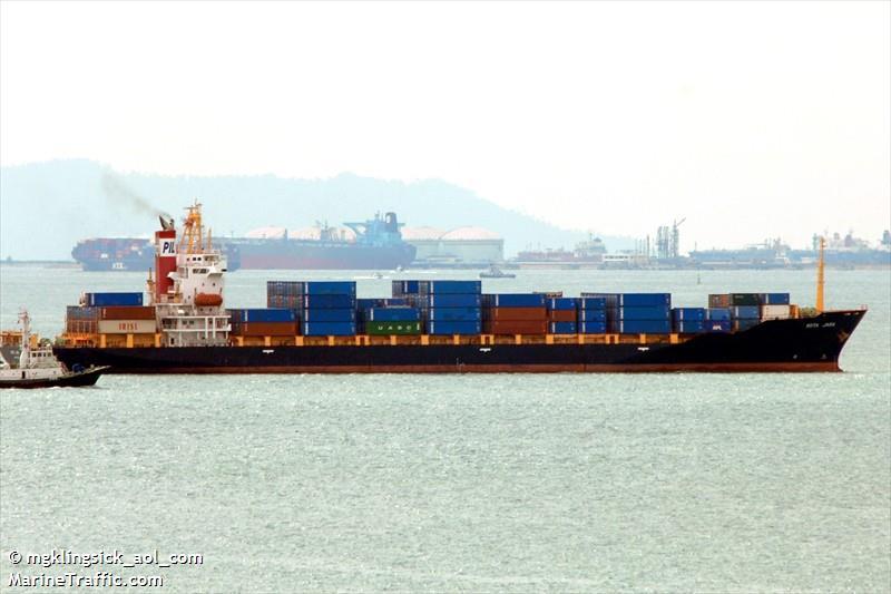 البحث عن السفن في قاعدة بيانات ..MarineTraffic .لكي تضيف تنبيهاتك الي القائمة: KOTA JASA
