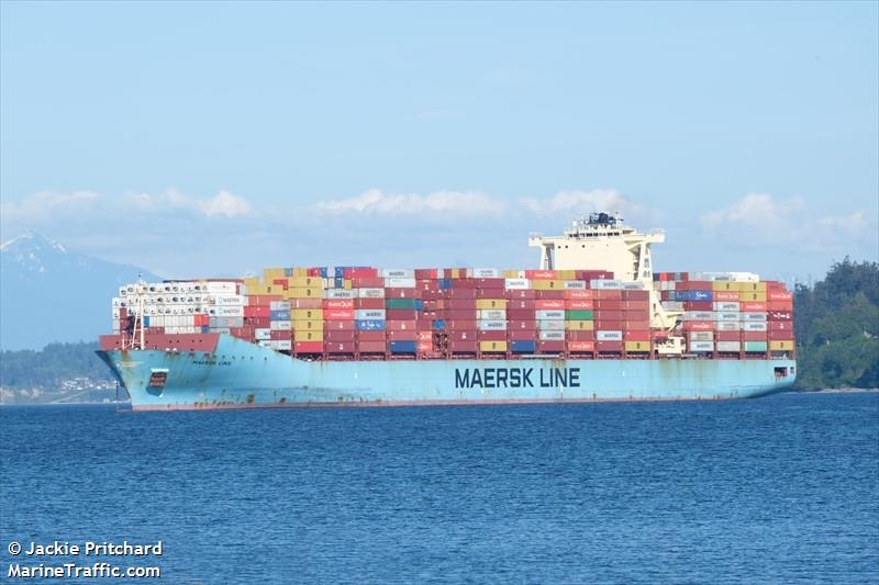 Photos of: MAERSK LINS