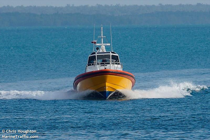 Photos of: PILOT VESSEL LAMAROO