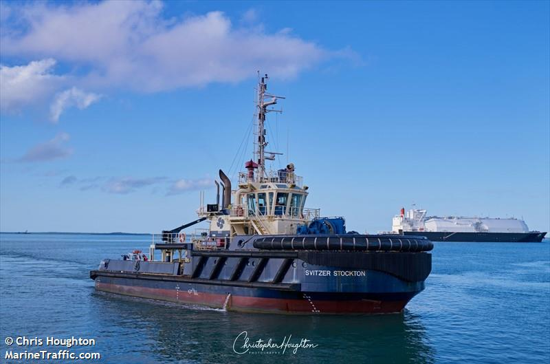 Photos of: SVITZER STOCKTON