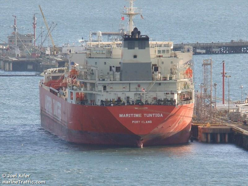 Photos of: MARITIME TUNTIGA