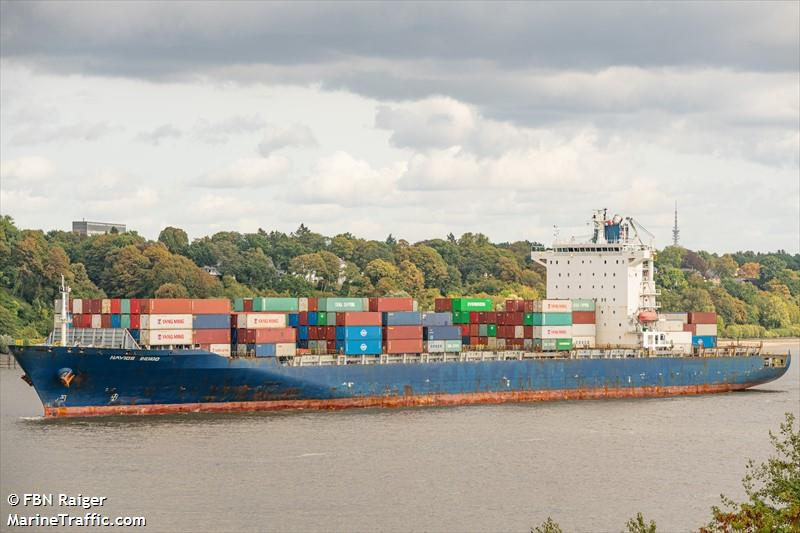 Photos of: CMA CGM JADE