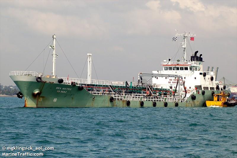Photos of: SEA MATRIX