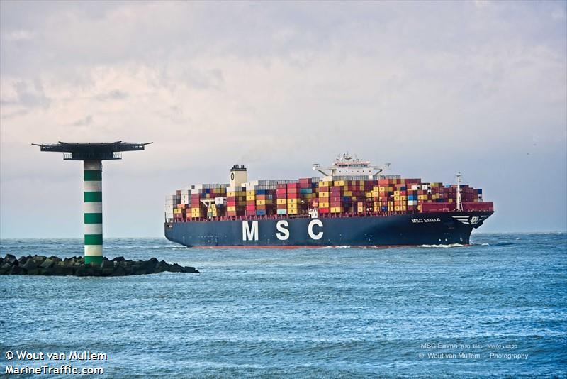 Photos of: MAERSK ENFIELD