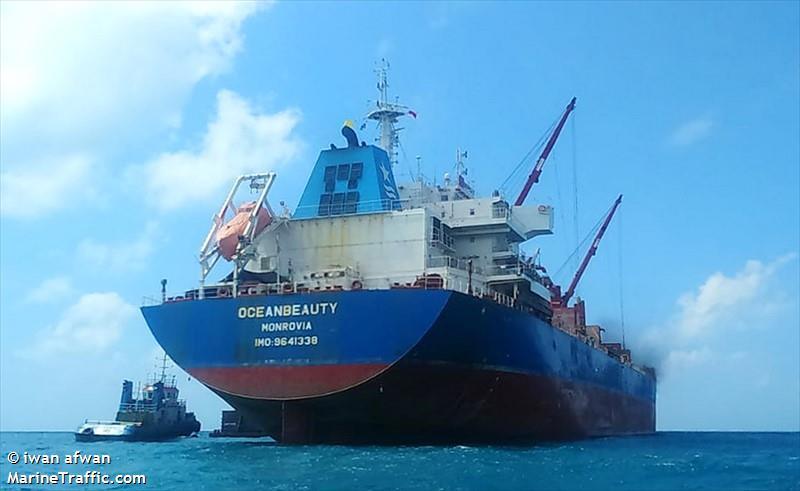Photos of: OCEANBEAUTY