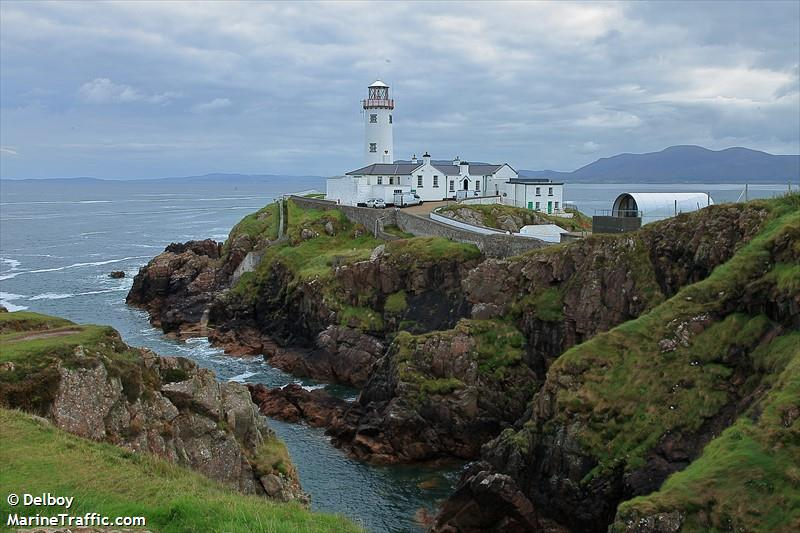 Photos de: FANAD HEAD LIGHTHOUS